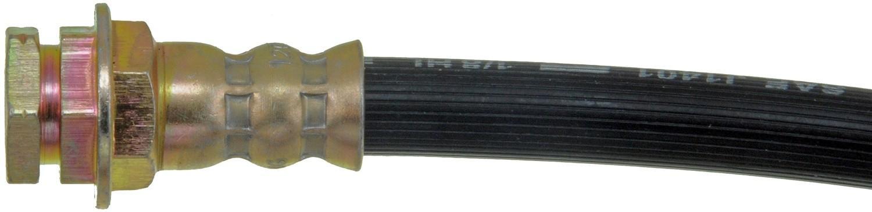 DORMAN - FIRST STOP - Brake Hydraulic Hose (Rear Left) - DBP H38378