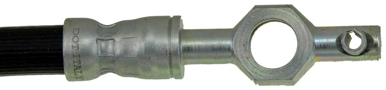 DORMAN - FIRST STOP - Brake Hydraulic Hose (Rear Right) - DBP H38414