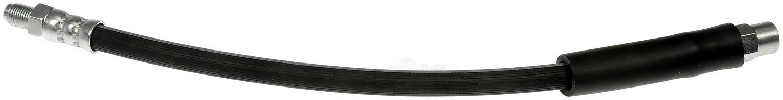DORMAN - FIRST STOP - Brake Hydraulic Hose (Rear Left) - DBP H38552