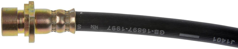 DORMAN - FIRST STOP - Brake Hydraulic Hose - DBP H621147