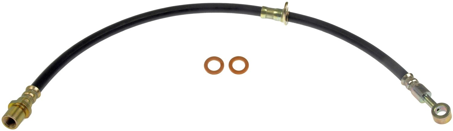 DORMAN - FIRST STOP - Brake Hydraulic Hose (Front Right) - DBP H621560