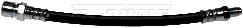 DORMAN - FIRST STOP - Brake Hydraulic Hose (Rear Left) - DBP H96350