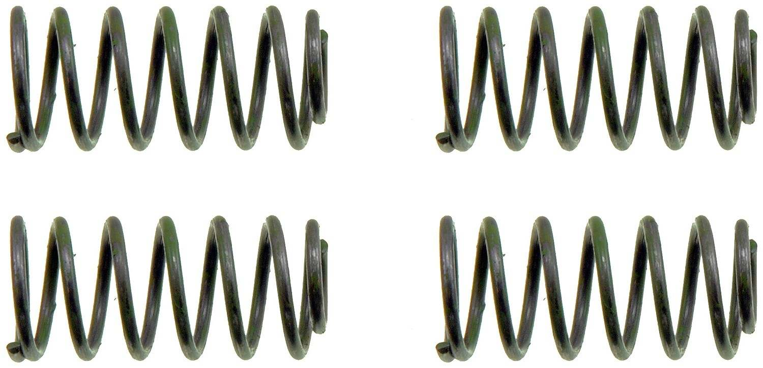DORMAN - FIRST STOP - Drum Brake Hold Down Spring - DBP HW1153