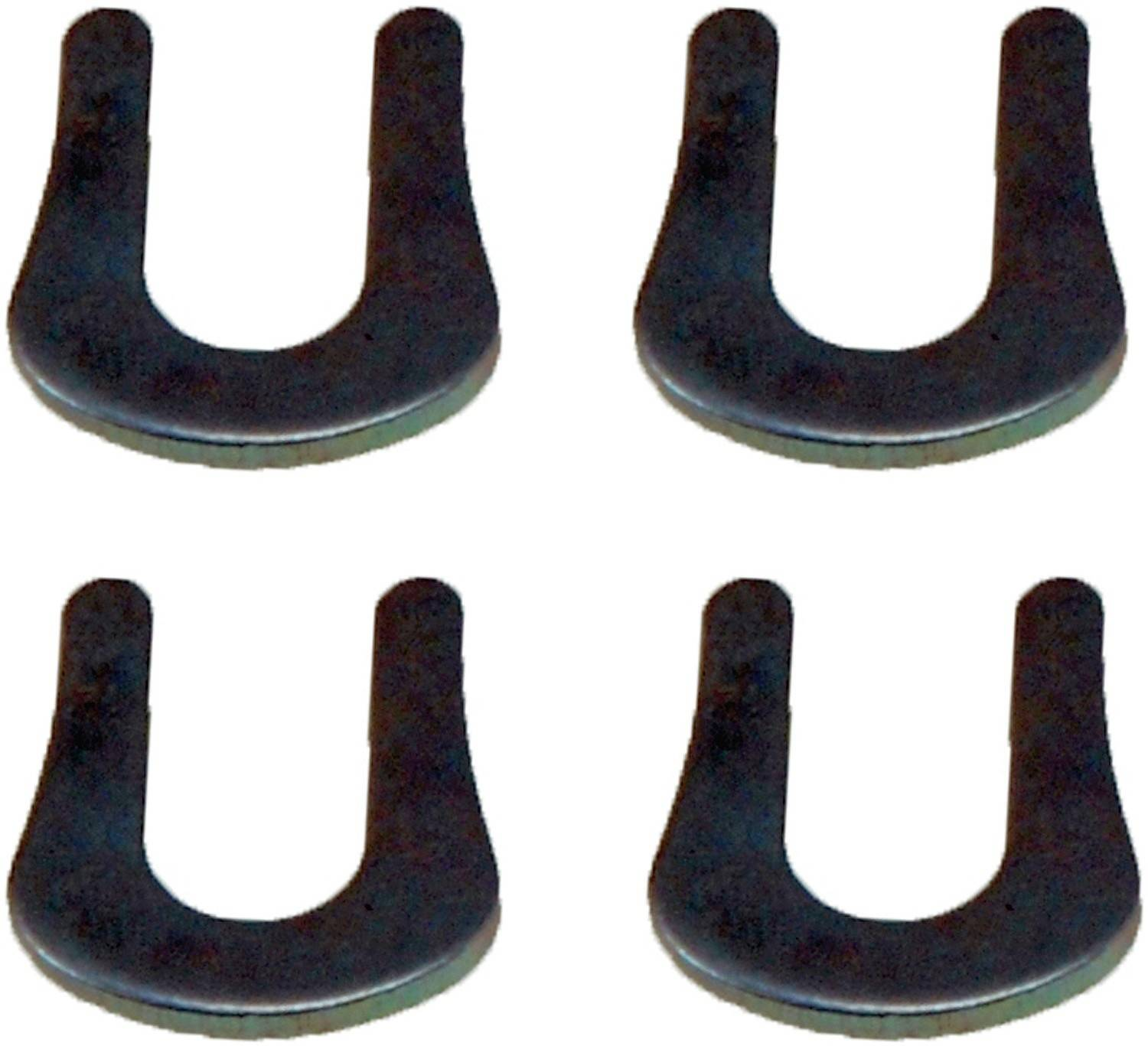 DORMAN - FIRST STOP - Drum Brake Shoe Spring Hold Down Pin Clip - DBP HW1177