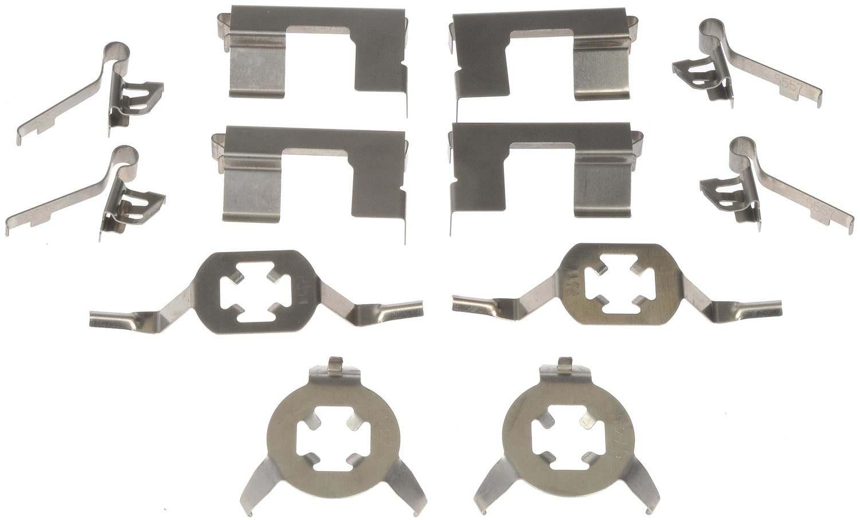 DORMAN - FIRST STOP - Disc Brake Hardware Kit - DBP HW13140