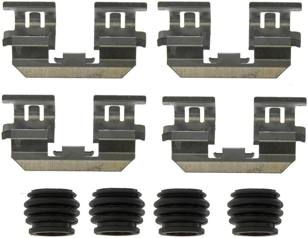 DORMAN - FIRST STOP - Brake Hardware Kit - Disc - DBP HW13539