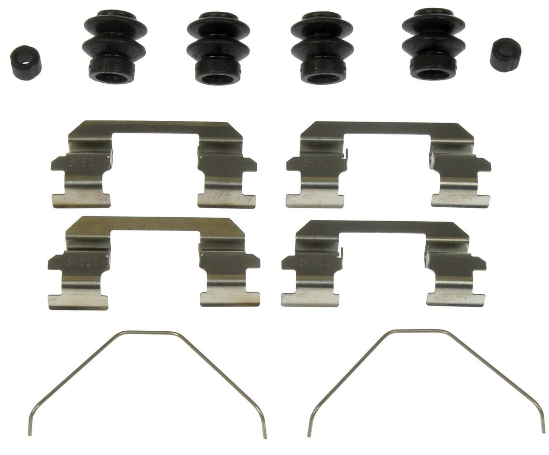 DORMAN - FIRST STOP - Disc Brake Hardware Kit - DBP HW13547
