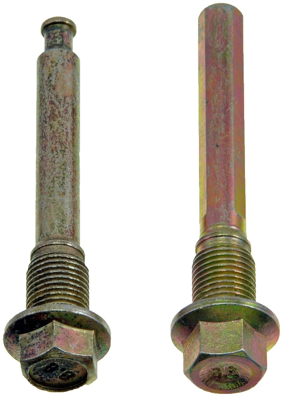 DORMAN - FIRST STOP - Disc Brake Caliper Bolt (Front) - DBP HW14092
