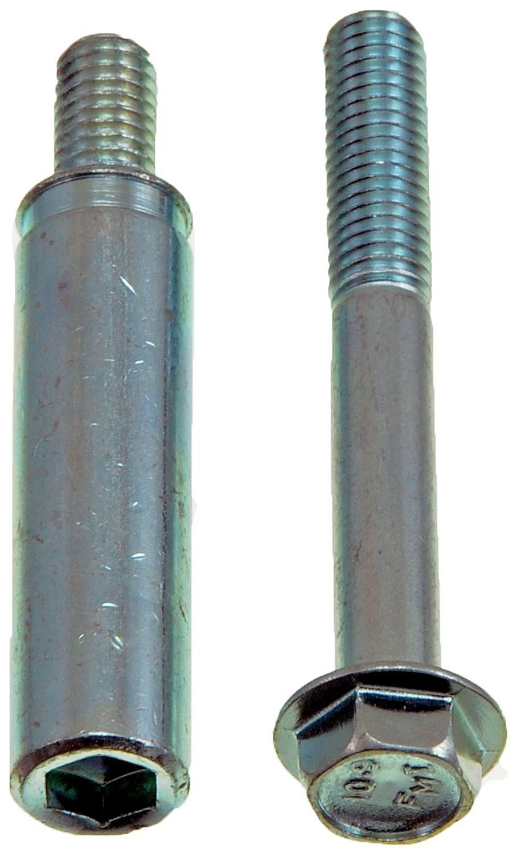 DORMAN - FIRST STOP - Disc Brake Caliper Bolt (Rear) - DBP HW14126