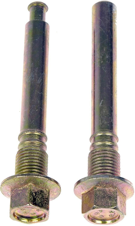 DORMAN - FIRST STOP - Disc Brake Caliper Bolt (Rear) - DBP HW14155