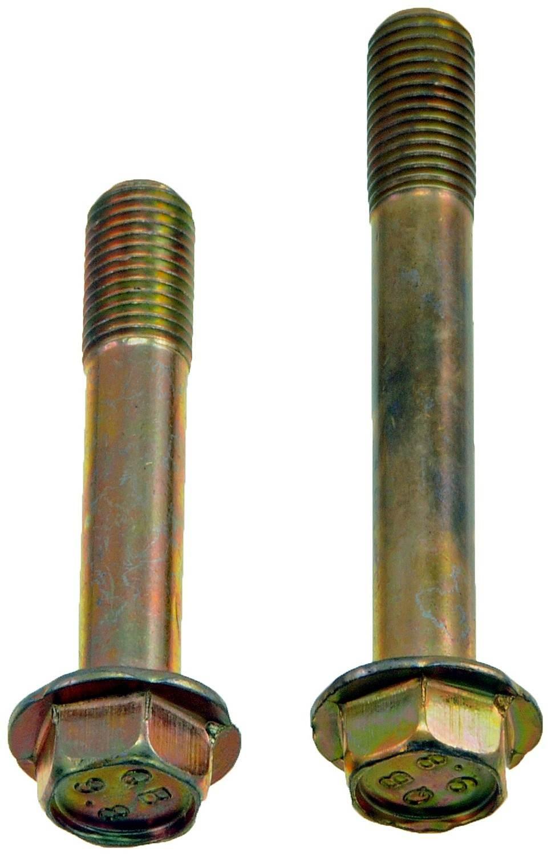 DORMAN - FIRST STOP - Disc Brake Caliper Bolt (Rear) - DBP HW14156