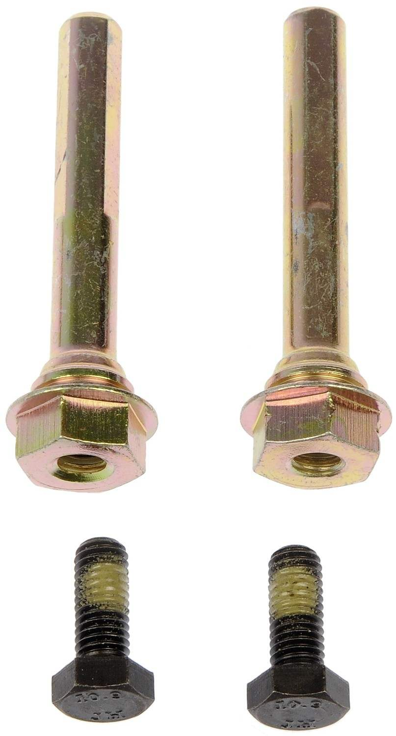 DORMAN - FIRST STOP - Disc Brake Caliper Bolt (Front) - DBP HW14901