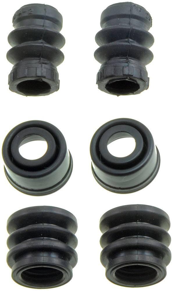 DORMAN - FIRST STOP - Disc Brake Caliper Bushing (Front) - DBP HW16038