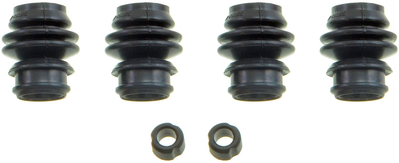 PRONTO/DORMAN - Disc Brake Caliper Bushing (Front) - PNU HW16043