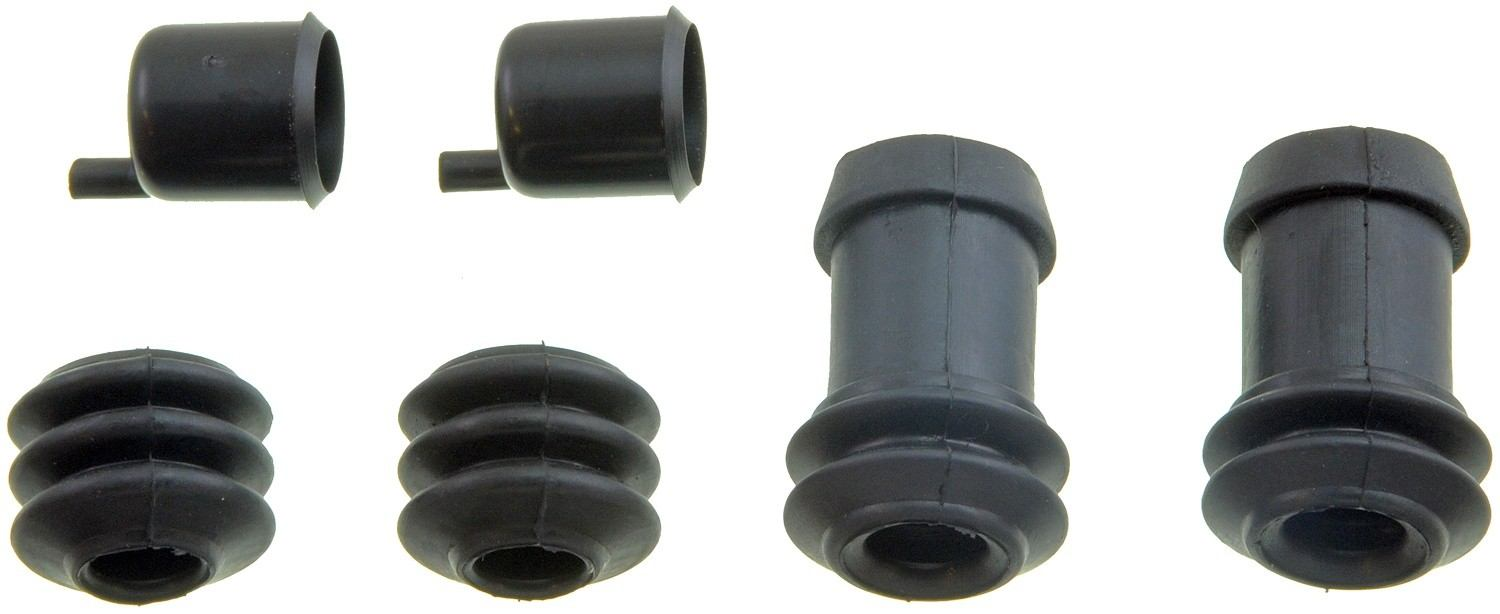 DORMAN - FIRST STOP - Disc Brake Caliper Bushing (Front) - DBP HW16073