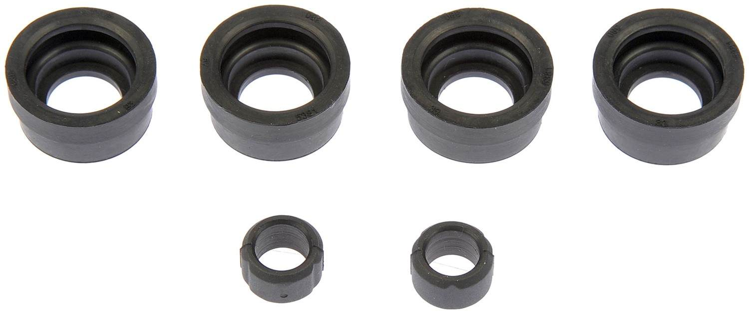 DORMAN - FIRST STOP - Disc Brake Caliper Bushing - DBP HW16446