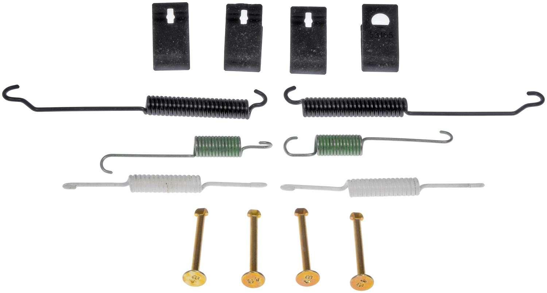 DORMAN - FIRST STOP - Drum Brake Hardware Kit (Rear) - DBP HW17540