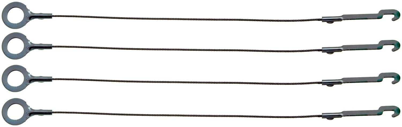 DORMAN - FIRST STOP - Drum Brake Self Adjuster Cable - DBP HW2106
