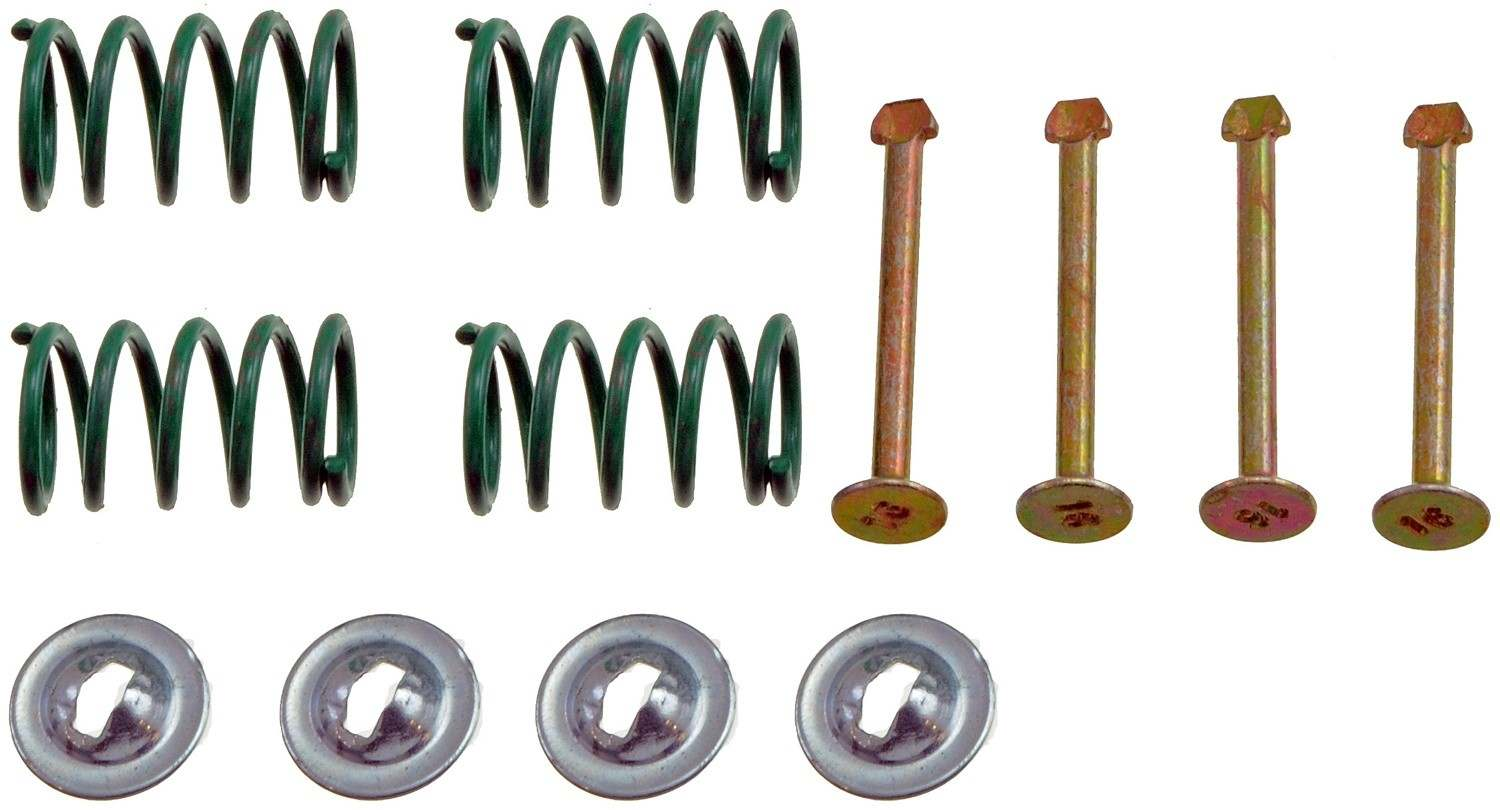 DORMAN - FIRST STOP - Brake Shoes Hold Down Kit (Rear) - DBP HW24050