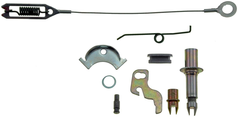 DORMAN - FIRST STOP - Drum Brake Self Adjuster Repair Kit (Rear Right) - DBP HW2529