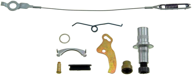 DORMAN - FIRST STOP - Drum Brake Self Adjuster Repair Kit - DBP HW2576