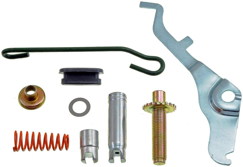 DORMAN - FIRST STOP - Drum Brake Self Adjuster Repair Kit - DBP HW2624