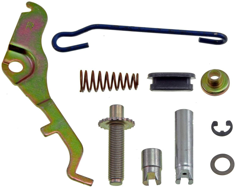 DORMAN - FIRST STOP - Drum Brake Self Adjuster Repair Kit - DBP HW2625