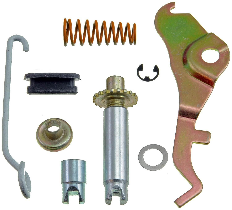 DORMAN - FIRST STOP - Drum Brake Self Adjuster Repair Kit - DBP HW2627
