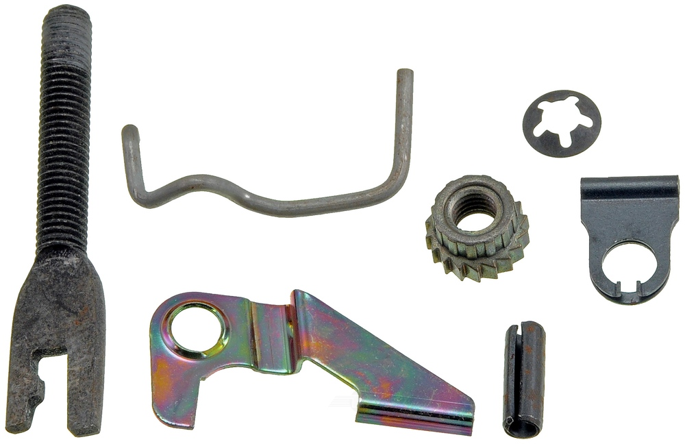 DORMAN - FIRST STOP - Drum Brake Self Adjuster Repair Kit (Rear Right) - DBP HW2639
