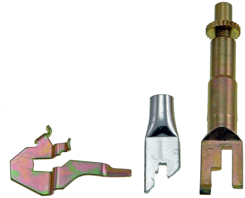 DORMAN - FIRST STOP - Drum Brake Self Adjuster Repair Kit (Rear Left) - DBP HW2644
