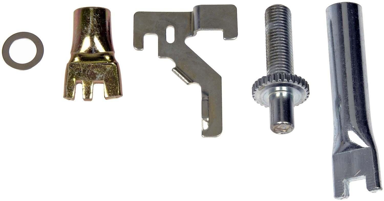 DORMAN - FIRST STOP - Drum Brake Self Adjuster Repair Kit (Rear Left) - DBP HW2652