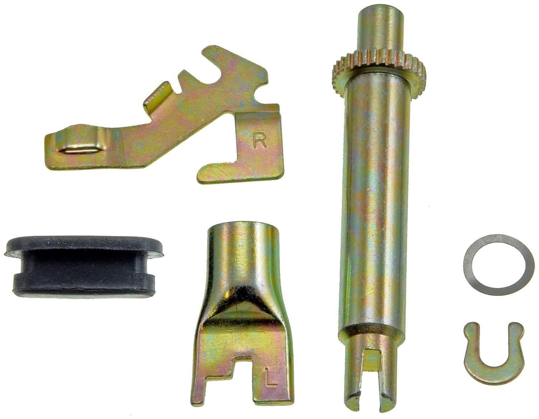 DORMAN - FIRST STOP - Drum Brake Self Adjuster Repair Kit (Rear Right) - DBP HW2655