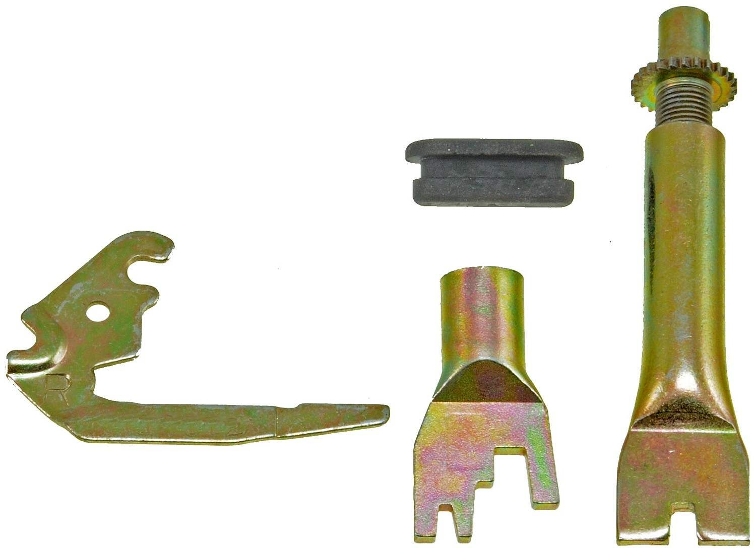 DORMAN - FIRST STOP - Drum Brake Self-Adjuster Repair Kit (Rear Right) - DBP HW2675