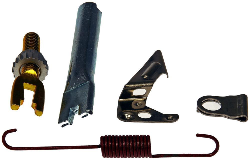 DORMAN - FIRST STOP - Drum Brake Self Adjuster Repair Kit (Rear Right) - DBP HW2838