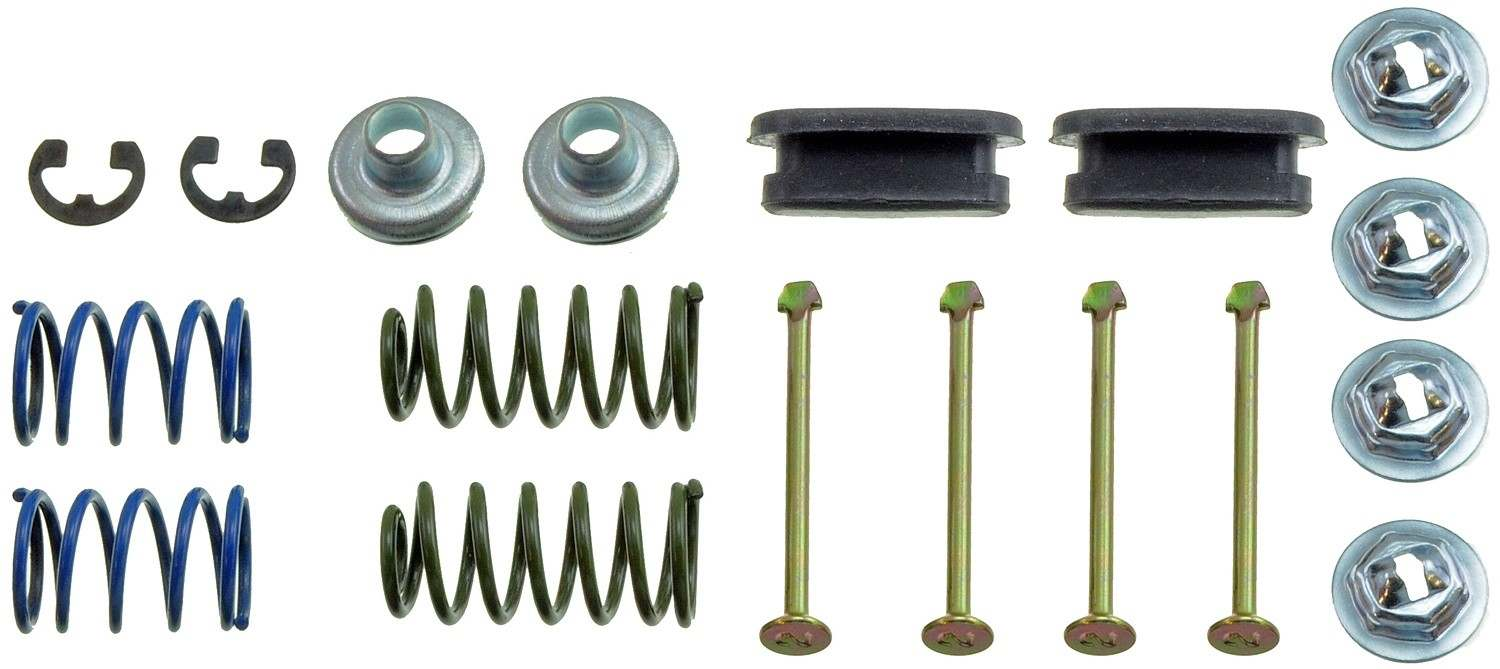 DORMAN - FIRST STOP - Brake Shoes Hold Down Kit - DBP HW4019