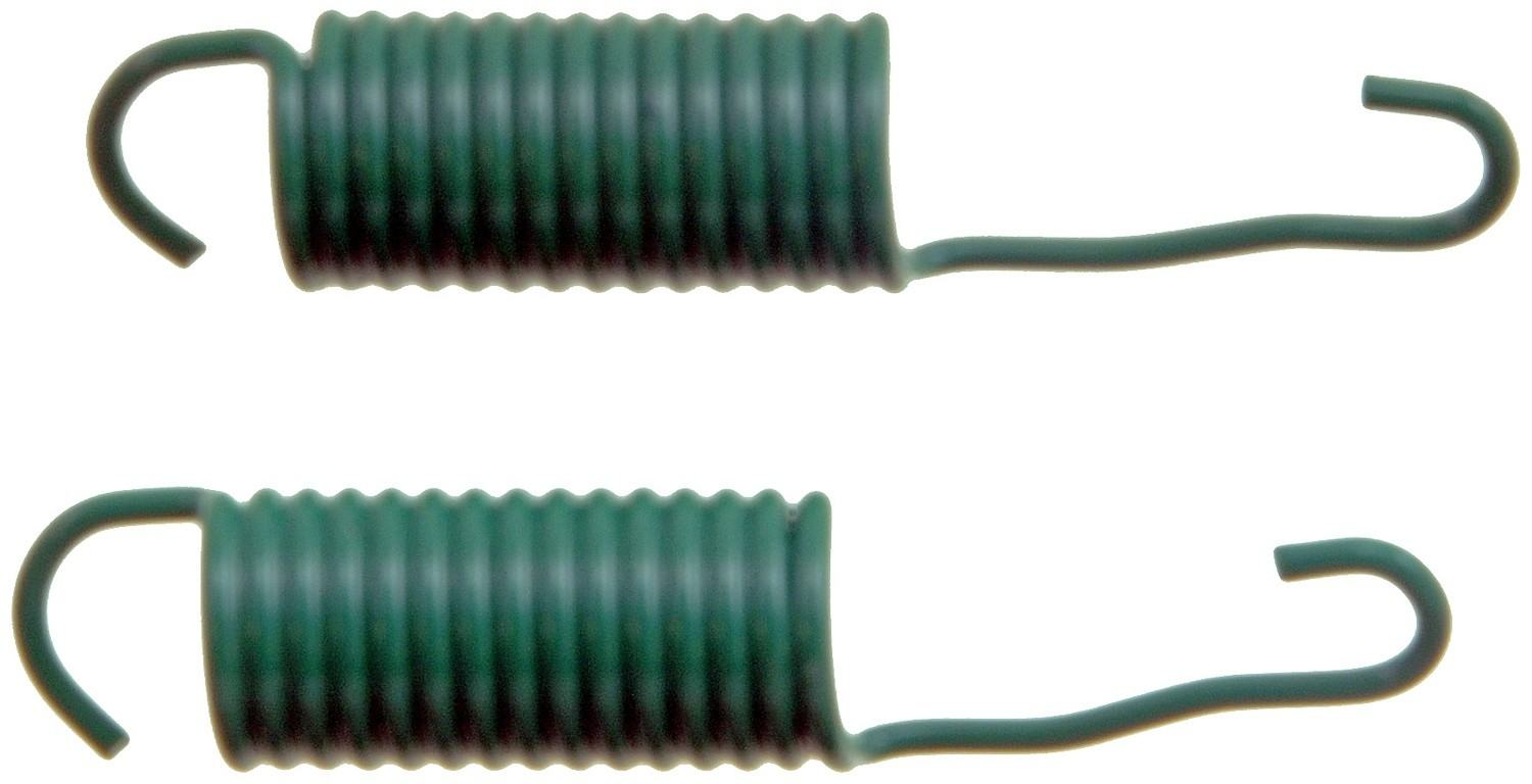 DORMAN - FIRST STOP - Drum Brake Adjusting Spring Kit - DBP HW415