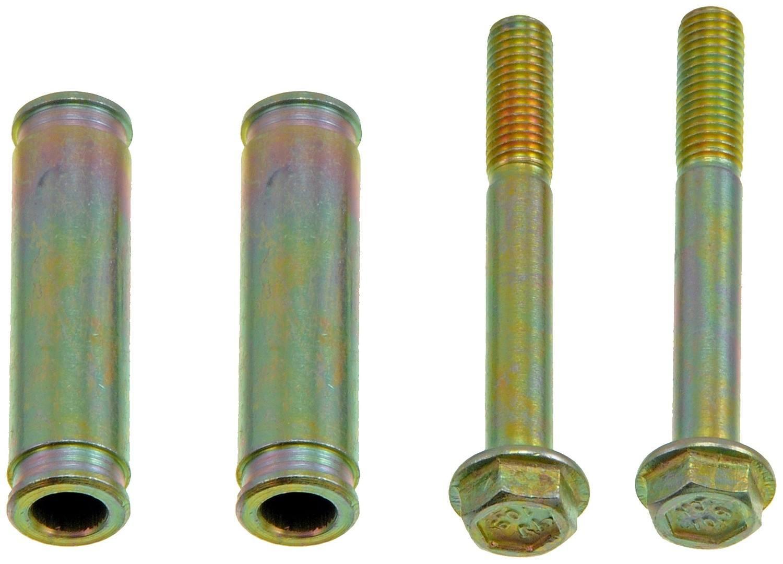 DORMAN - FIRST STOP - Disc Brake Caliper Bolt (Rear) - DBP HW5066