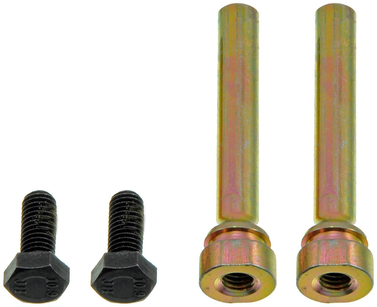 DORMAN - FIRST STOP - Disc Brake Caliper Bolt (Rear) - DBP HW5075