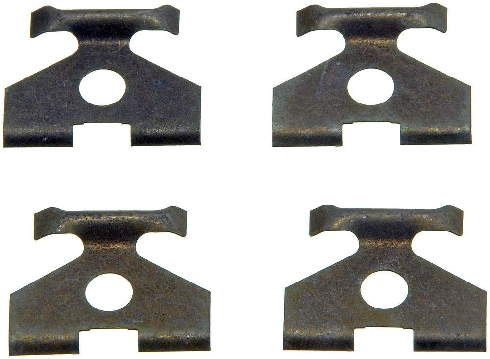 DORMAN - FIRST STOP - Disc Brake Anti-Rattle Clip - DBP HW5315