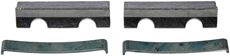 DORMAN - FIRST STOP - Disc Brake Hardware Kit - DBP HW5522