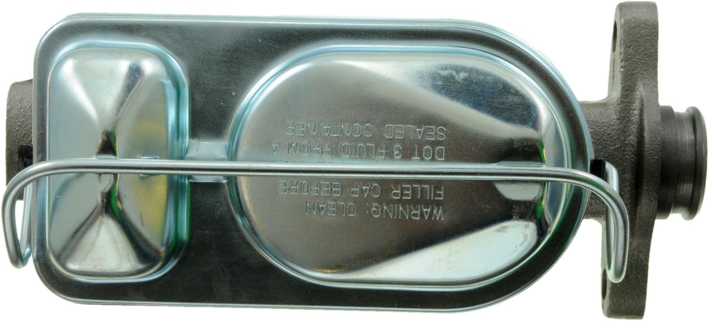 DORMAN - FIRST STOP - Brake Master Cylinder - DBP M98908