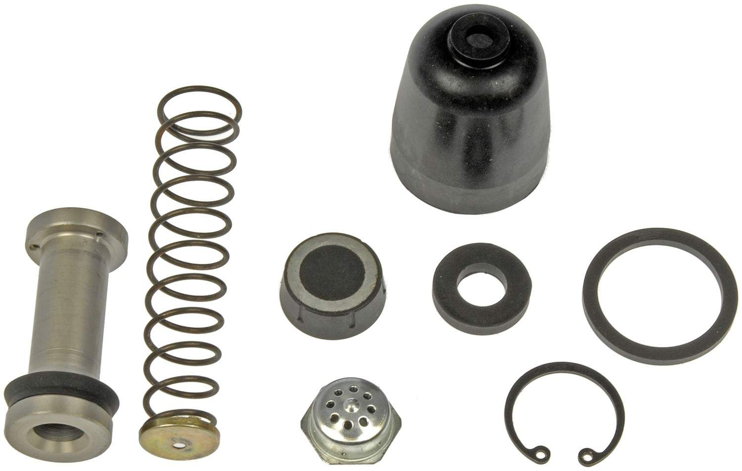 DORMAN - FIRST STOP - Brake Master Cylinder Repair Kit - DBP TM19356
