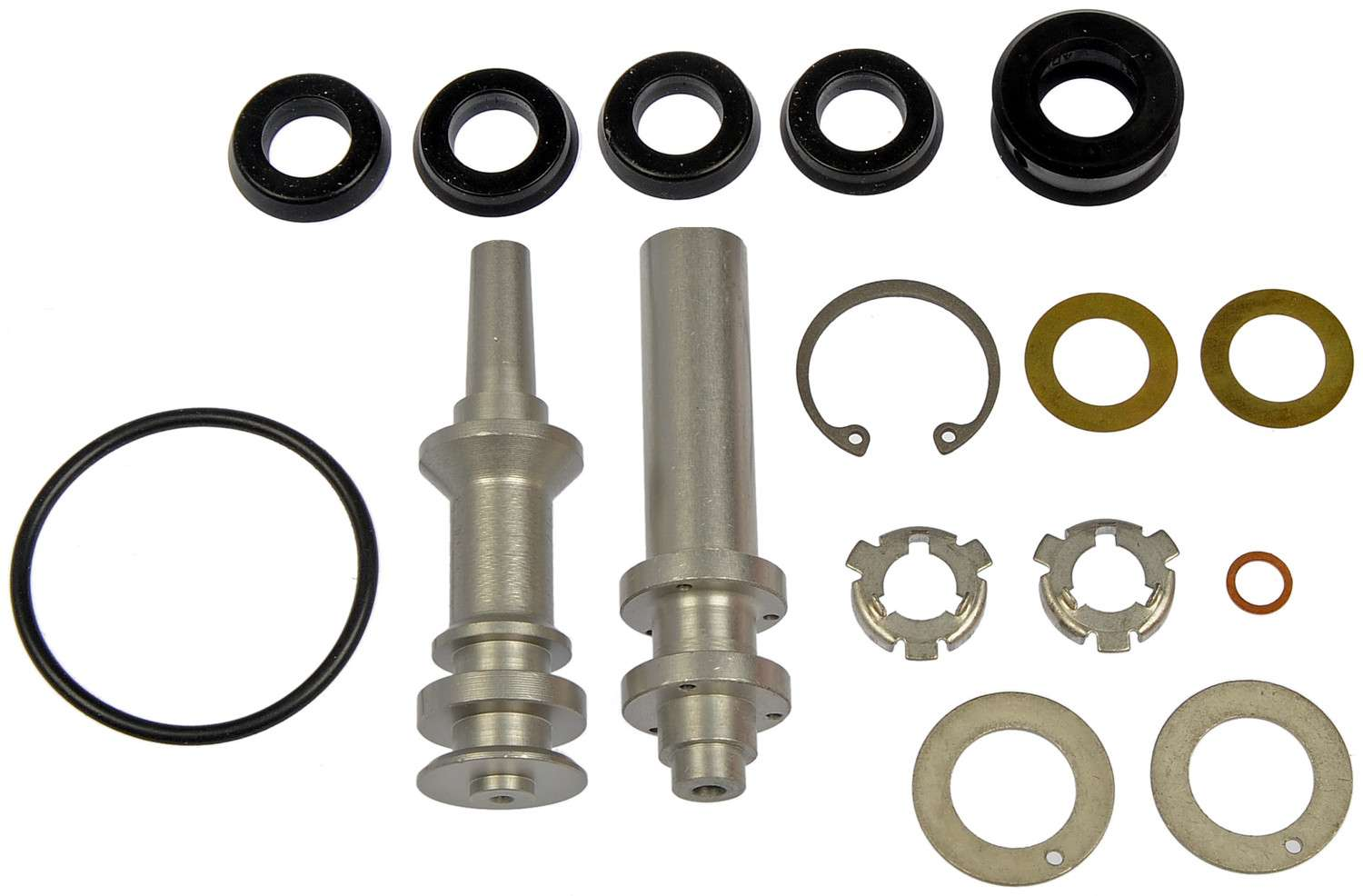 DORMAN - FIRST STOP - Master Cylinder Repair Kit - DBP TM35670