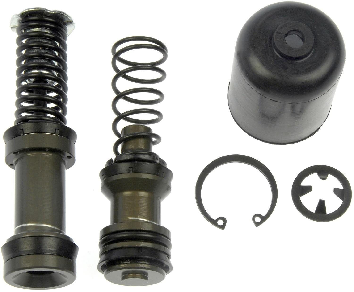 DORMAN - FIRST STOP - Master Cylinder Repair Kit - DBP TM59170