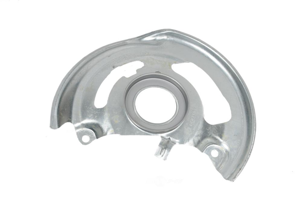 ACDELCO GM ORIGINAL EQUIPMENT - Brake Dust Shield - DCB 00459758