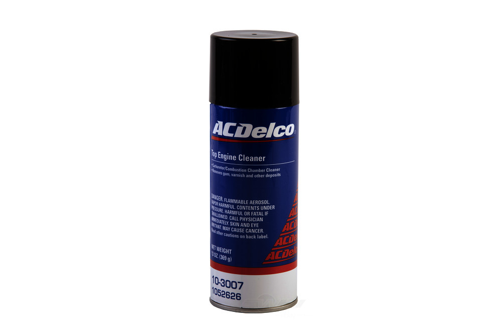 ACDELCO GM ORIGINAL EQUIPMENT - Throttle Plate and Carburetor Cleaner - DCB 10-3007