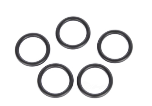 ACDELCO PROFESSIONAL - Engine Oil Filter Adapter Gasket - DCC 03543719