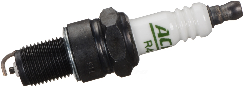 ACDELCO GOLD/PROFESSIONAL - Conventional Spark Plug - DCC R45XLS
