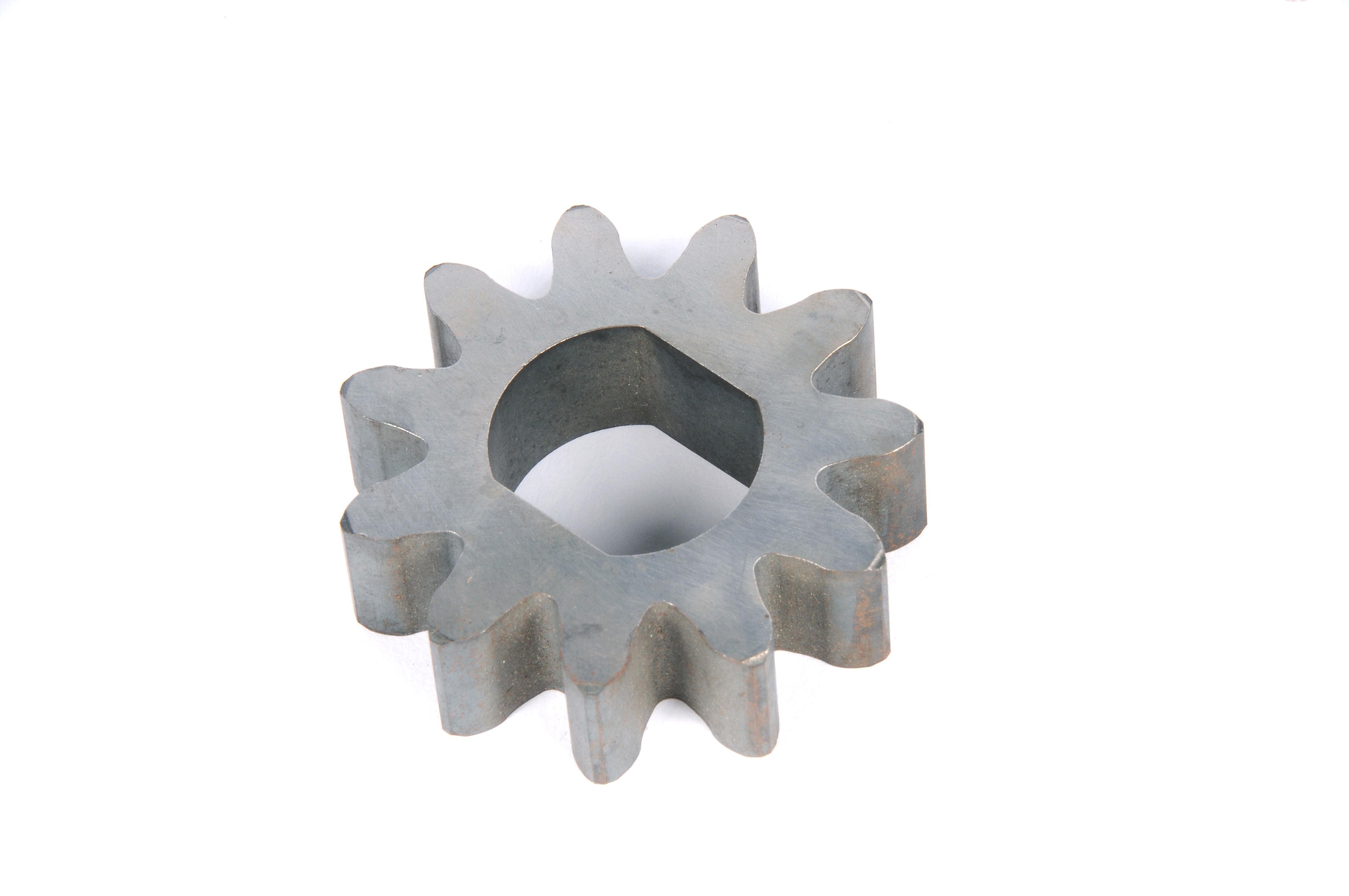 ACDELCO OE SERVICE - A/T Transfer Fluid Pump Drive Gear - DCB 08683724