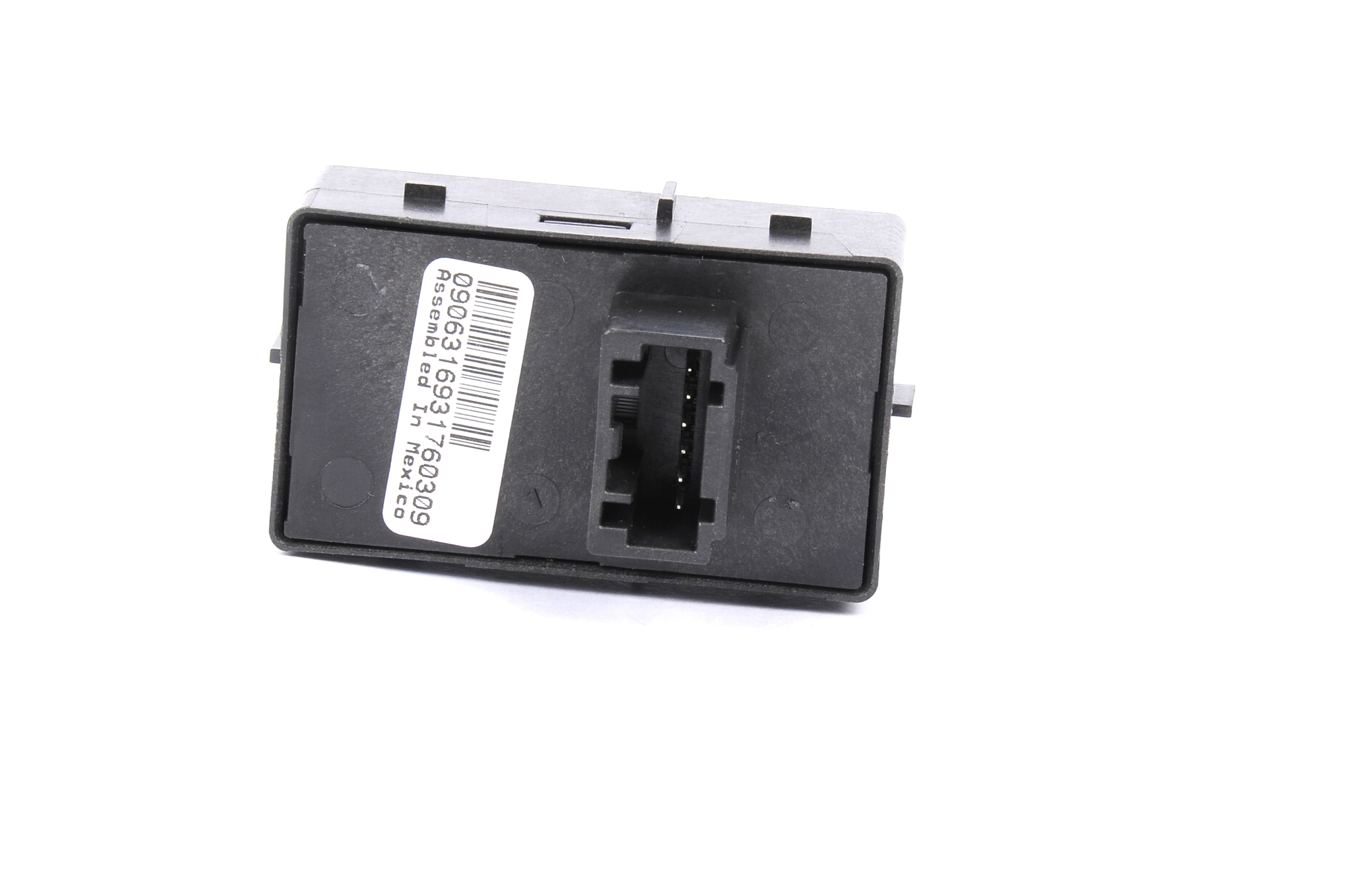 ACDELCO OE SERVICE - Heads Up Display Switch - DCB 09063169
